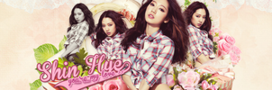 19/1 Park Shin Hye Request by @Bunny by BunnyLuvU