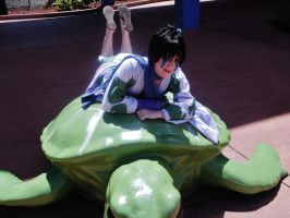 I Liek Turtles by JavaCosplay