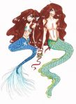 Mermaids by HiiroChi