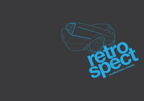 Retrospect tee design 1 by jmsheahan
