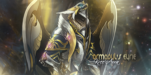 Armadyl by TheGalliumDesigns