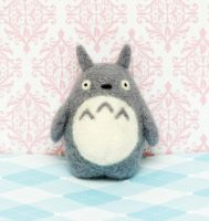 totoro 2.0 by spinphase
