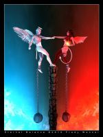 Eternal Balance by Fredy3D