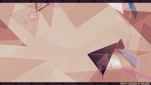 shapes by QubeStation