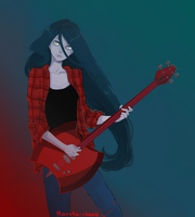 Marceline by Maruta-chan6