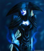 Lissandra by Renavie