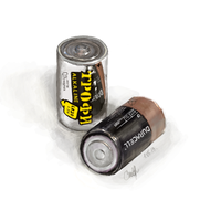 Battery by AnastaSilly