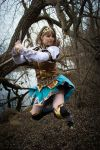 Valkyrie Profile by breathelifeindeeply