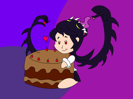 Happy Birthday, Filia by ChaloBlogg