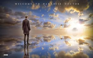 DOCTOR WHO - Welcome to Paradise doctor by Umbridge1986