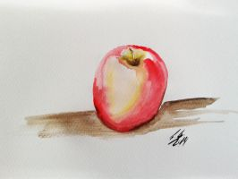 Apple by HanaTokei