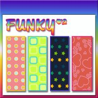 Funky2 by powerpuffjazz