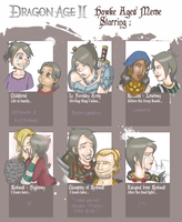 Moira Hawke Ages Meme by kamidoodles