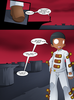 ED Pg 1: The END starts here by bigsheezy