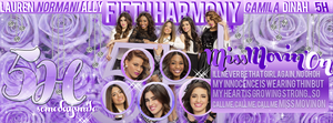 Fifth Harmony by Somedaysmile
