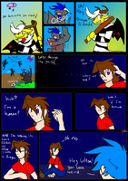 Dusk's Retarded Adventure: Day 4 page 12 by duskdragon13