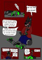Mission 1 - Supplies - Pg 5 by redliger