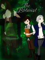 The Botanist Commission for Alexthegiles by Final-Resident