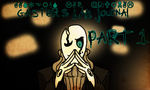(PDF) Gaster's Lab Journal - Part 1 by TheComicGuys