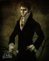 Barnabas Collins by dhayman85