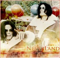 Michael Jackson's Neverland by Meggy-MJJ