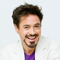 Robert Downey Jr. the Vampire by JaymzVolturi