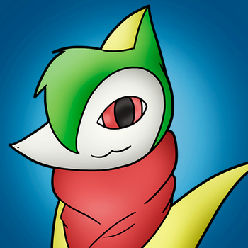 Floyd Icon - Gift by MudkipWaterkip