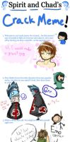 Crack meme of akatsuki-ness by Akatsuki-misery-sama