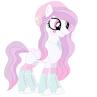 Custom #2 for Pastellicious by WishyTheStar