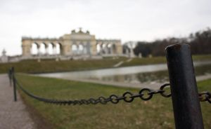 Gloriette by Onatcer