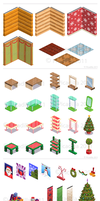 Online game assets by AgataWiejak