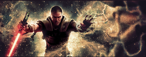 Force Unleashed by dallon113