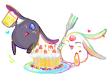 Special Day for Mokona by WaCorori