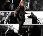 Torstein - Vikings - GIF Cutout by Ladyhawke81