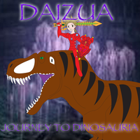 Daizua - Journey to Dinosauria by Daizua123