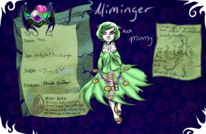 Miminger char sheet by im-Rem