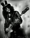 SLASH by maximerokus