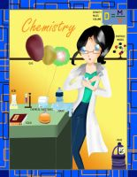 Chemistry by CreamyCombustion