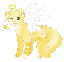 [AT] little angel by reises