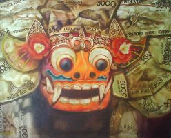 THE BARONG by prie610