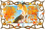 Autumn ID by animalartist16