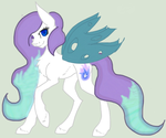 Request: Comet Burst by Alastia-The-Catpony