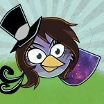 Angry Inkwell. by MonotoneInkwell