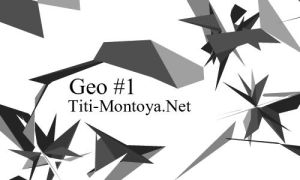 Geo 1 by Un-Real