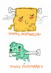 toweltime by weja