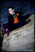 Batman: The Joker by Ravenspiritmage