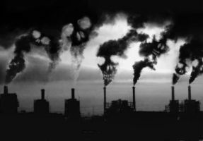 Kill the pollution by Mon0Lith