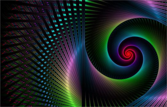 Colours by FractalDesire
