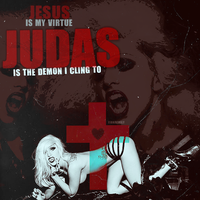 Judas by FiFiiiii