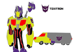 Transformers Omega Toxitron by werewolf90x